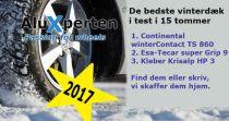 bedste vinterdæk 2017 fås hos skanderborg dæk center